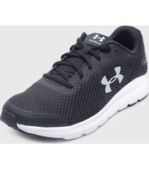 zapatilla ua w surge 2 negro under armour