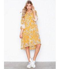 y.a.s yasray 3/4 dress d2d loose fit dresses