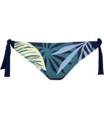 bikini lisca geknoopte zwemkleding kousen tahiti