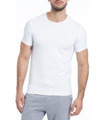 camiseta blanca eyelit