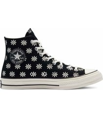converse holiday sweater chuck 70 black