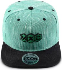 boné mxc – green hive verde