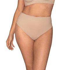 panty panty control moderado beige leonisa 012952