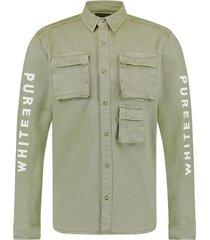 overhemd shirt