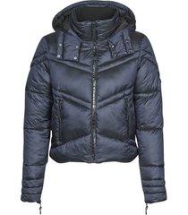 donsjas superdry geo luxe quilt jacket