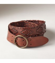 women's alma belt