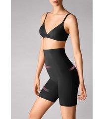 mutandine cotton contour control shorts - 7005 - 36