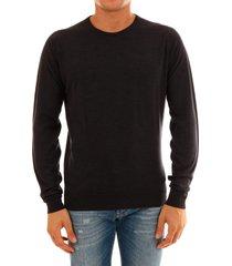john smedley sweater gray merino