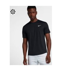 camiseta nikecourt dri-fit masculina