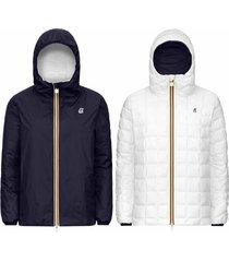 marguerite thermo plus 2 double jacket