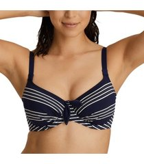 primadonna mogador full cup ruffed bikini top * gratis verzending *
