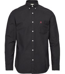 collect shirt ls r noos h skjorta business svart selected homme