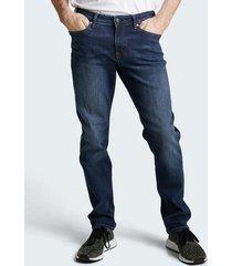 slim premium jeans - blå
