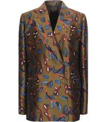christian wijnants suit jackets