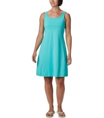columbia women's pfg active dress
