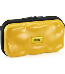 crash baggage designer travel bags, mini icon hard travel case