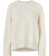 tröja emily round neck sweater
