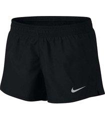 shorts nike 10k mujer