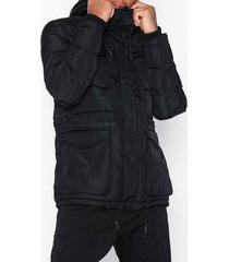 jack & jones jcobear jacket jackor svart