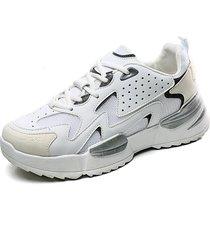 zapatillas de plataforma informales