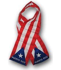 puerto rico scarf
