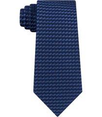kenneth cole reaction men's diamond geometric skinny tie