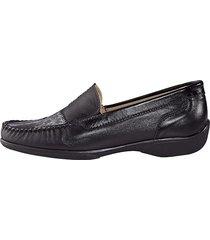 loafers naturläufer svart