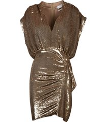 iro sequin dress