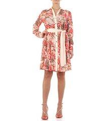 korte jurk guess 1gg764-8753z