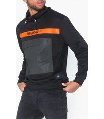 sixth june hvman sweatshirt tröjor black