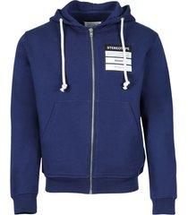 stereotype drawstring hoodie