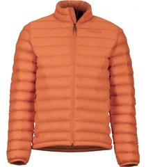 parka solus featherless naranja marmot