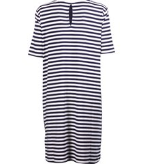 fay stripe dress