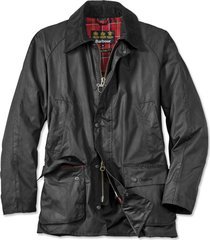 barbour ashby jacket, black, xxx large