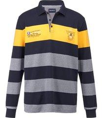 sweatshirt babista marine::geel
