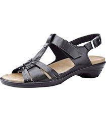 sandalett semler svart