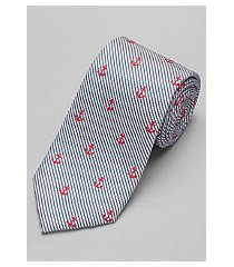 1905 collection anchors tie