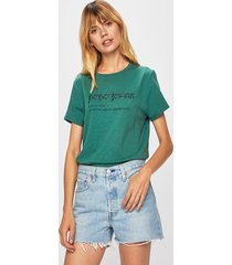 pepe jeans - t-shirt michelle