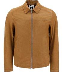 drom leather jacket