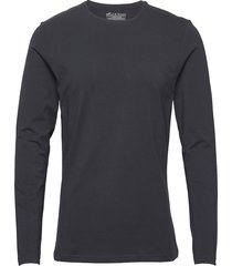 long sleeve t-shirts long-sleeved blå bread & boxers