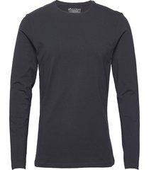 long sleeve t-shirts long-sleeved blå bread & boxers