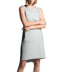 women's the north face explore city bungee travel dress