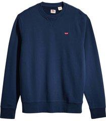 sweater new original blauw