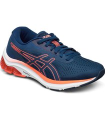 gel-pulse 12 shoes sport shoes running shoes blå asics