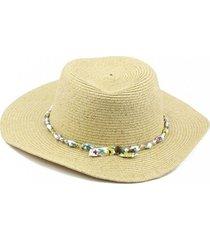 sombrero be yourself beige ficcus