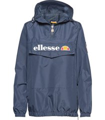 el mont 2 outerwear jackets anoraks blauw ellesse