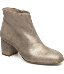 ankle boot shoes boots ankle boots ankle boots with heel guld ilse jacobsen