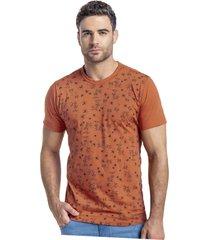 camiseta adulto masculino ladrillo marketing  personal