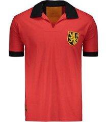 fad88c3ecc2ea Camisas - Masculino - Retrô - Preto E Vermelho - 1 produtos com até ...