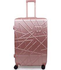 maleta l rosada east coast wilson